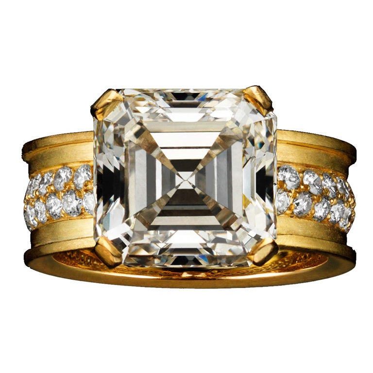 Sacro Vincolo Ring 1