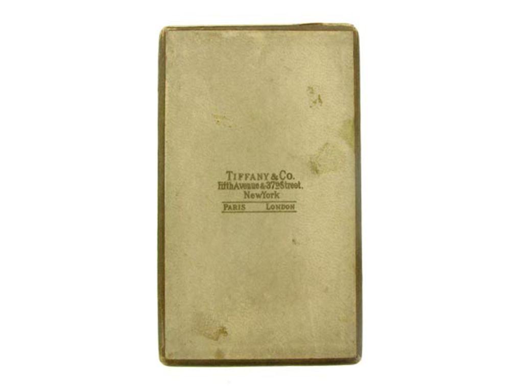 TIFFANY & CO Antique diamond pendant/brooch  4