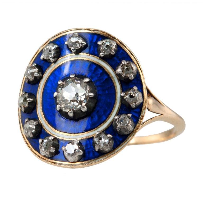Cobalt Blue Enamel Diamond Ring. Lady Dragon Wedding Rings. Flat Wedding Rings. Modern Metal Wedding Rings. 50 Year Rings. Square Cut Engagement Rings. Name Engraved Wedding Rings. Pink J Lo Engagement Rings. Gold Italian Rings