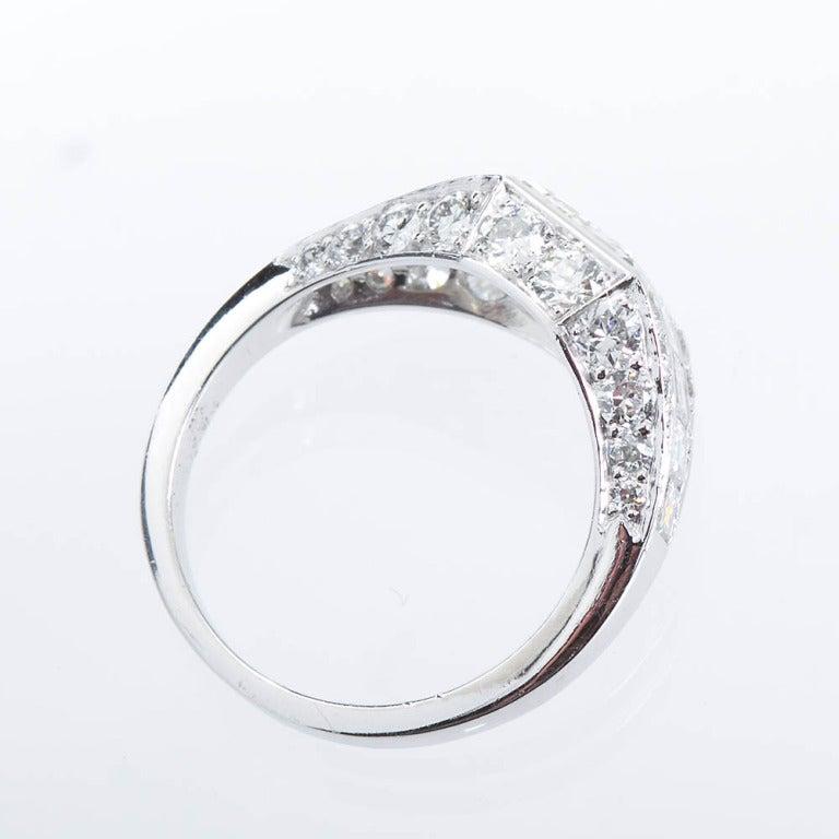 Art Deco Step Cut Diamond Ring At 1stdibs. Metal Rings. Vape Rings. Fire Department Rings. Connected Wedding Band Wedding Rings. Orange Topaz Wedding Rings. World Inside Wedding Rings. Speckled Engagement Rings. Non Standard Engagement Rings