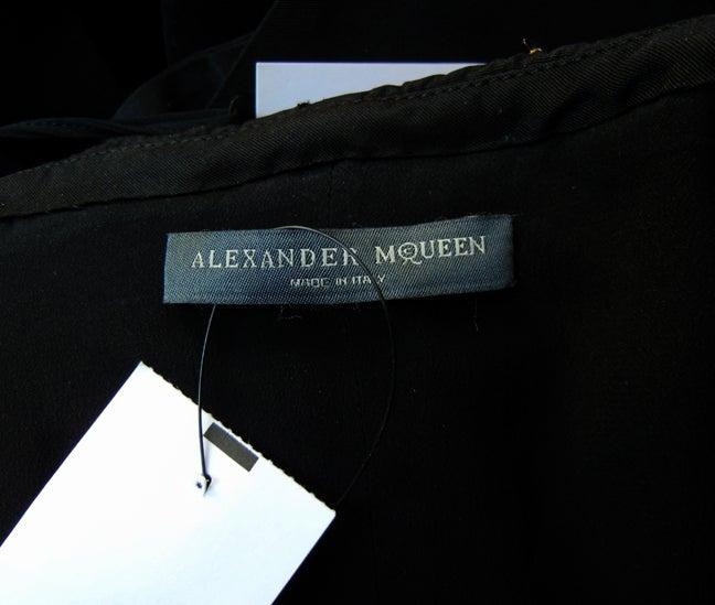 RARE LTD PROD. ALEXANDER MCQUEEN FOR 21st CENTURY PRINCESSES 6
