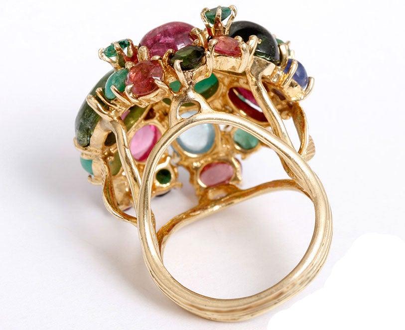 Gabor Diamond Ring For Sacrle