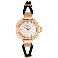 Patek Philippe Vintage Rose Gold Ladies Watch
