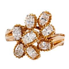 Oscar Heyman Bros. Diamond Ring