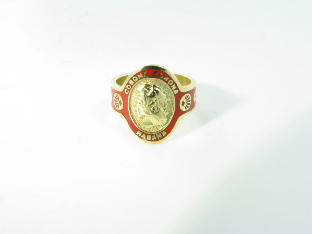 cartier enamel and gold cigar band ring at 1stdibs