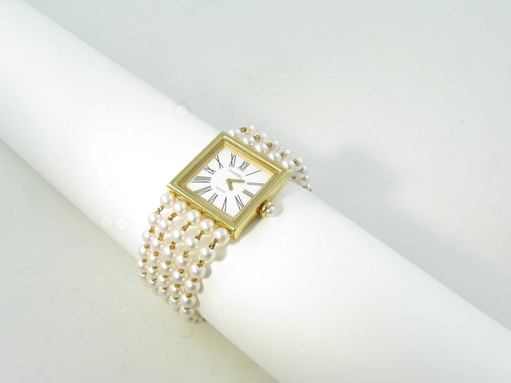 Pearl Bracelet Watch uk And Pearl Bracelet Watch