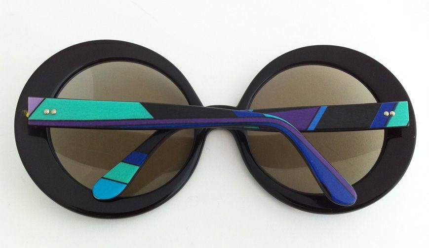 Emilio Pucci Vivara Sunglasses image 2