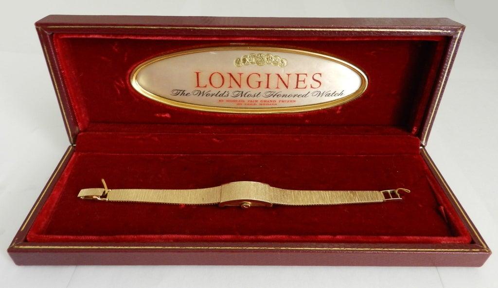 Iphone 14k Gold Longines 14k Gold Bracelet