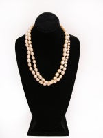 Chanel pearl necklace (1991) thumbnail 2