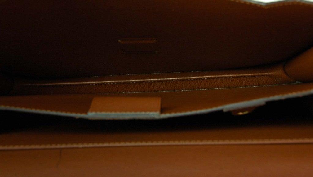 LOUIS VUITTON Monogram Serviette Conseiller Briefcase 7