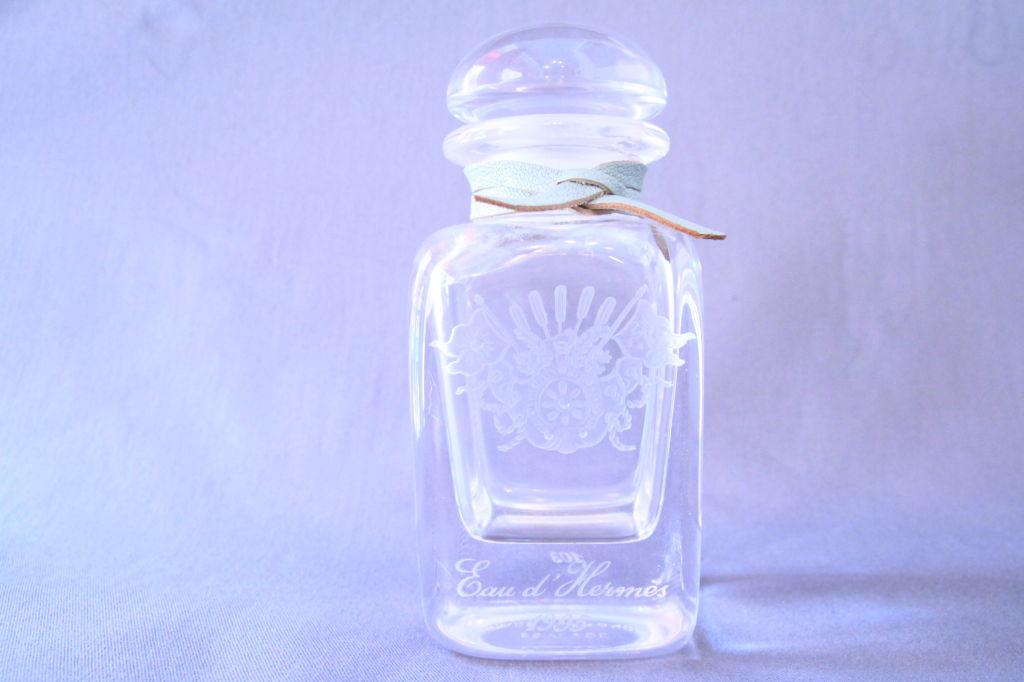 HERMES LIMITED perfume bottle image 2