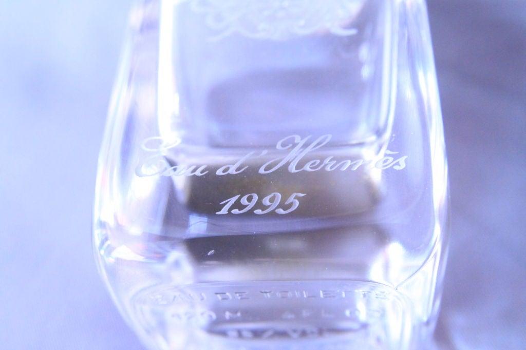 HERMES LIMITED perfume bottle image 7