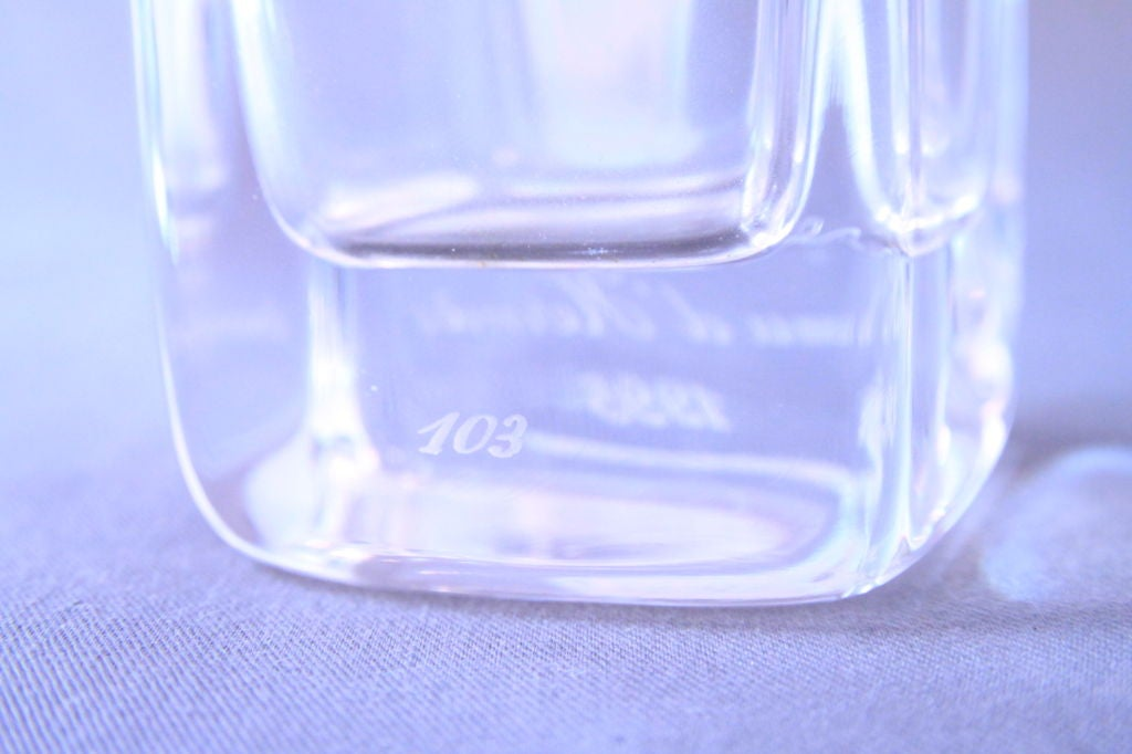 HERMES LIMITED perfume bottle image 8