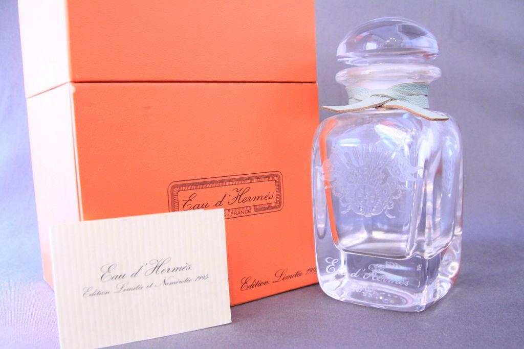 HERMES LIMITED perfume bottle image 6