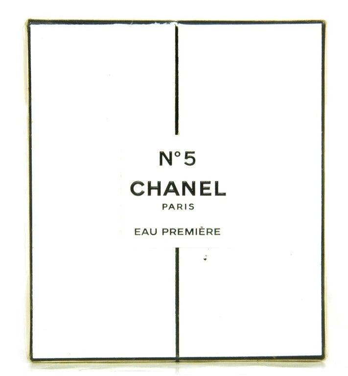 CHANEL Catwalk Limited Edition Eau Premiere .2 Oz Perfume image 2