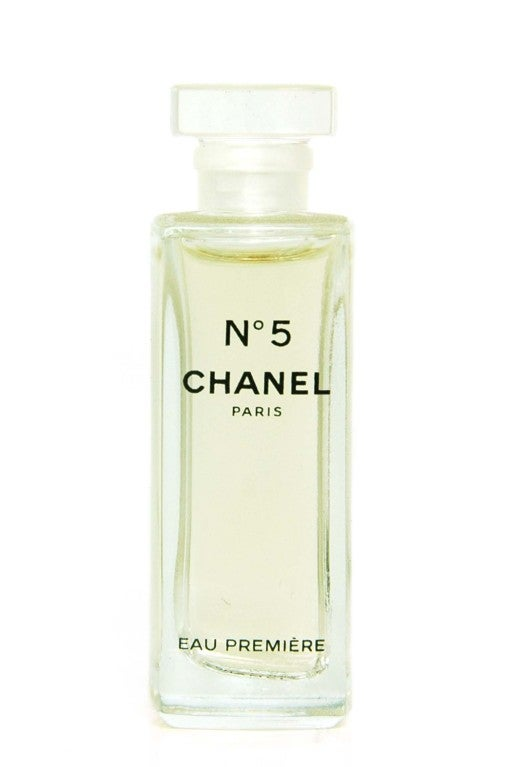 CHANEL Catwalk Limited Edition Eau Premiere .2 Oz Perfume For Sale 1