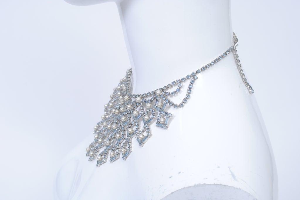 1950s Bib Necklace 3
