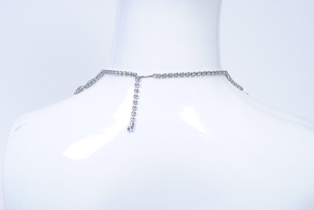 1950s Bib Necklace 4