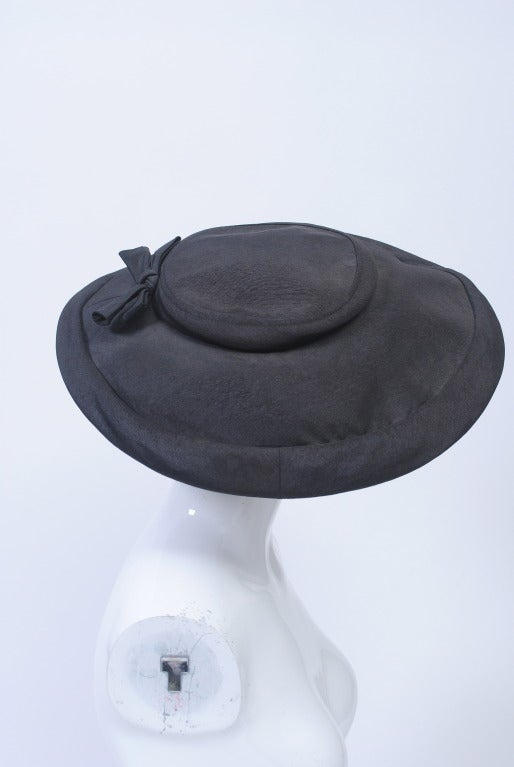 Mr. John Black Picture Hat 4
