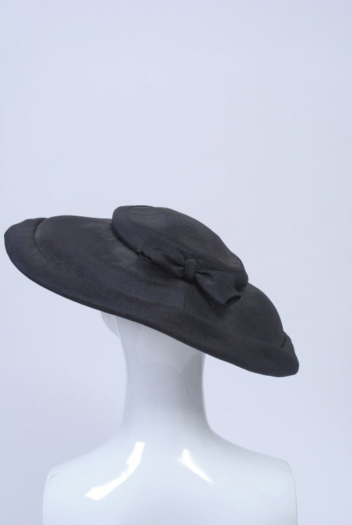 Mr. John Black Picture Hat 5