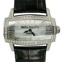 PATEK PHILIPPE Ladies Ref 4981G