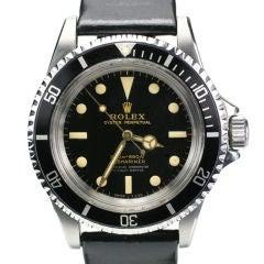 Rolex Submariner Gilt Dial Ref# 5512