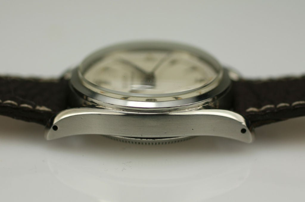 Rolex Oyster Perpetual Bombay  Ref  5018 For Sale 2