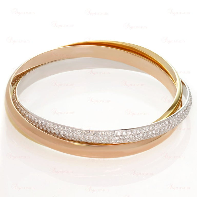 Cartier Trinity Trigold Diamond Bangle Bracelet Size. Tribal Wedding Rings. Denim Watches. Gold And Silver Bangle Bracelets. Green Turquoise Pendant. Hammered Bangles. Solid Gold Ankle Bracelets. Where Can I Buy Anklets. Jewellry Beads Suppliers