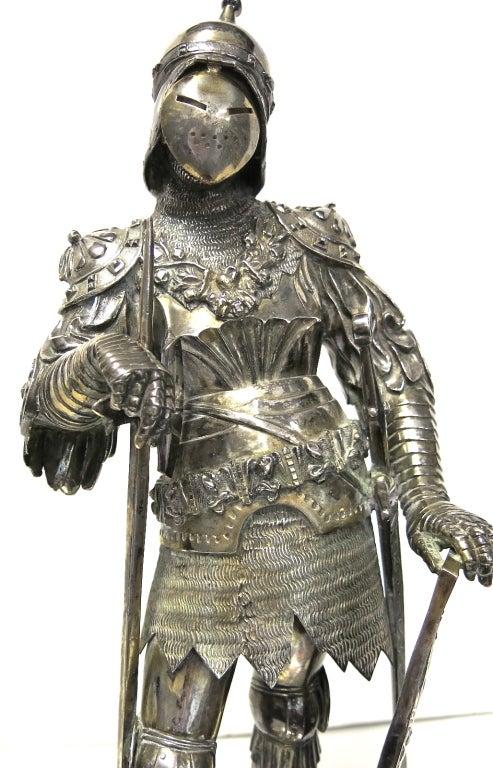 not actually armor