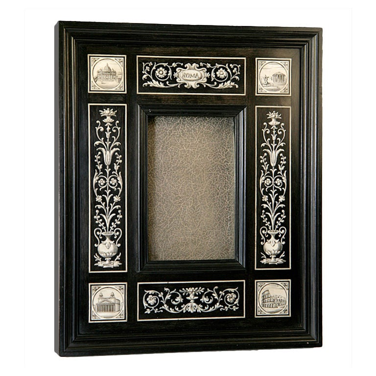 picture frame rome italy - photo#4