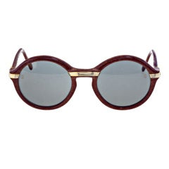 CARTIER CABRIOLET SUNGLASSES