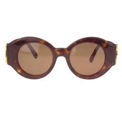 Gianni Versace Sunglasses Mod S12