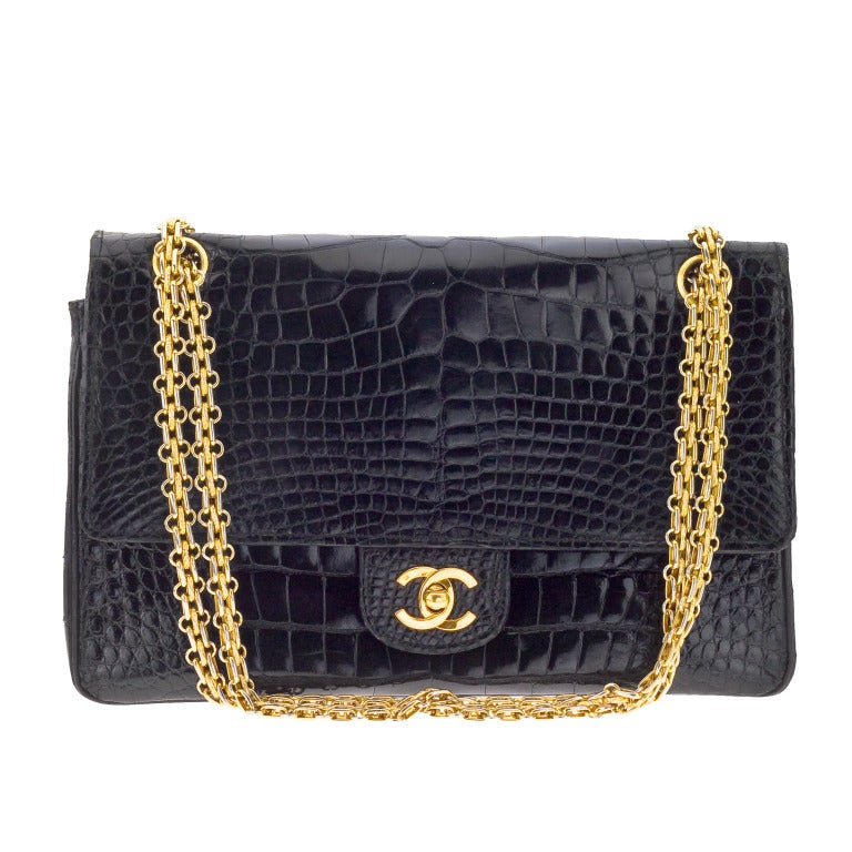 37fb4353e6437c Chanel Crocodile Bag Price | Stanford Center for Opportunity Policy ...