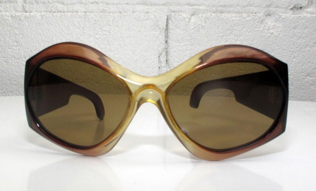 OLEG CASSINI Jackie O Sunglasses 2