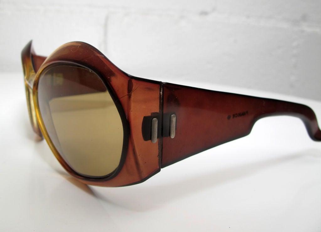 OLEG CASSINI Jackie O Sunglasses 3