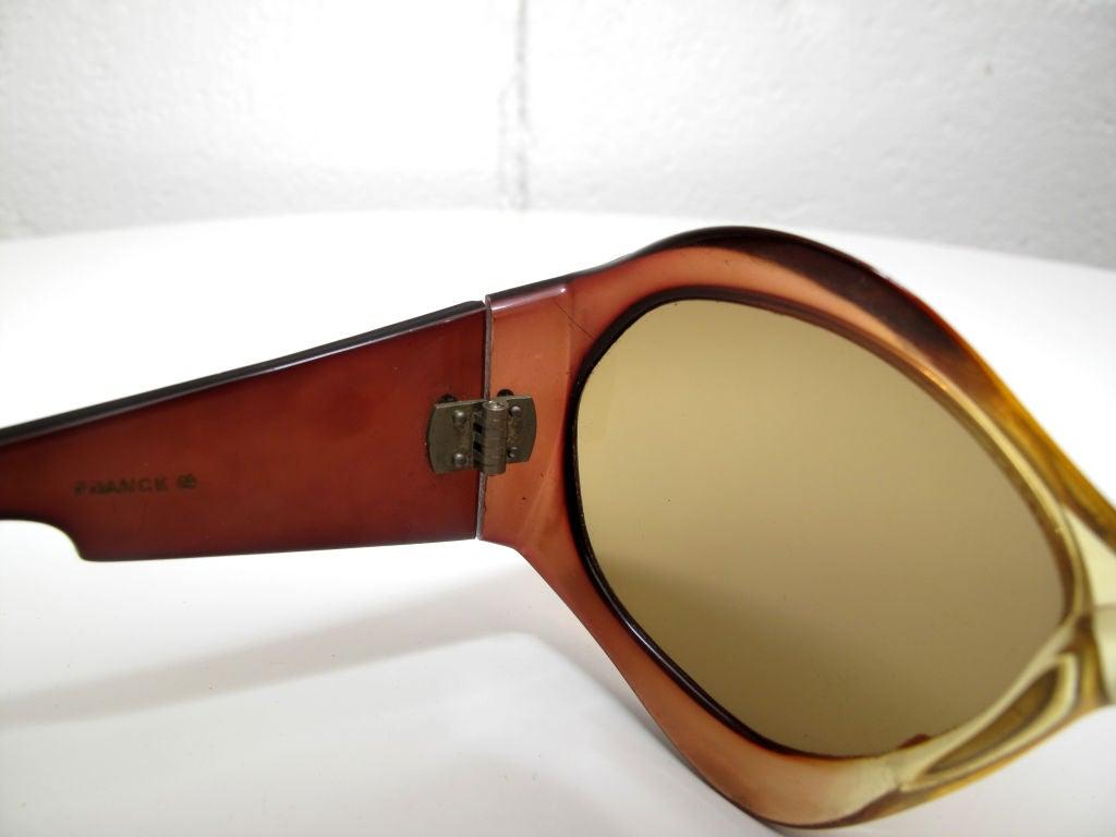 OLEG CASSINI Jackie O Sunglasses 5
