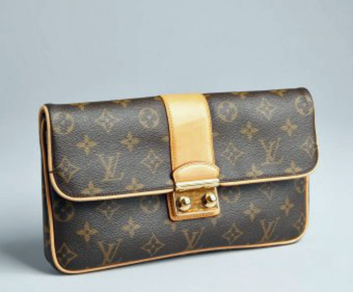 SOLD OUT Limited Edition Sofia Coppola Louis Vuitton Clutch 2