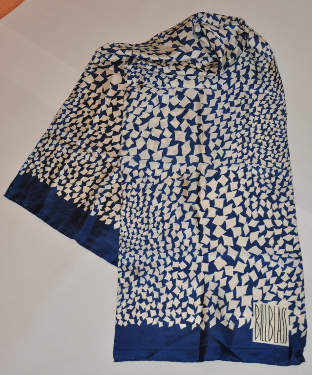 Scarf measures 13