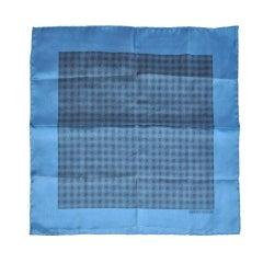 Hermes men's Handkerchief