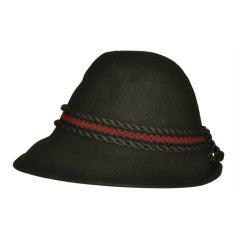 The Original Tischler Hat