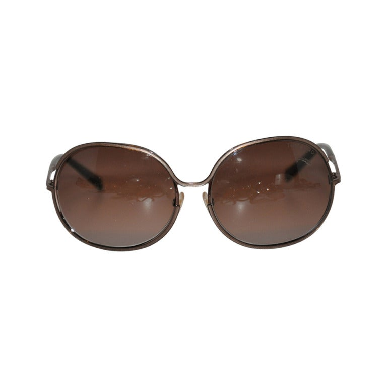 "Tom Ford ""Alexandra"" Sunglasses"