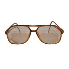 "Carrera ""Icm"" Golden Shade Frame Glasses"