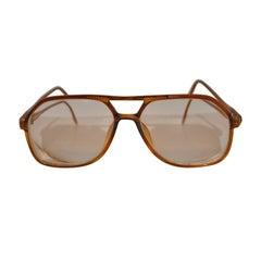 "Carrera ""Icm"" Golden Shade Frame Glasses"