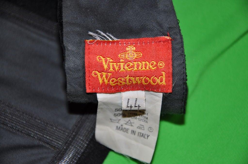 Vivienne Westwood Bustier top 4