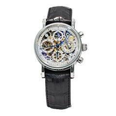 "Chronoswiss ""Opus"" skeleton watch"