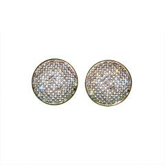 Louis Feraud Clip on ear clips