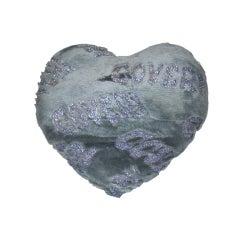 """Enrico Coveri """"heart"""" pillow"""
