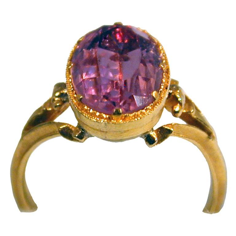antique rings antique rings topaz