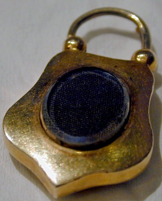 Antique Scottish Agate Bracelet For Sale 4