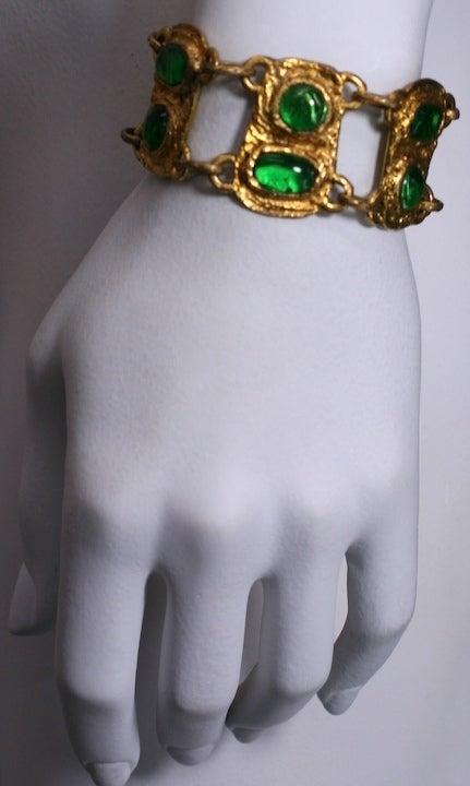 Chanel Baroque Link Bracelet, Workshop Goossens 4
